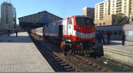 السكة الحديد: تشغيل 4 قطارات إضافية ومد مسير قطار وتعديل ميعاد قطارين بدءًا من اليوم