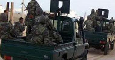 الجيش الموريتاني يعتقل 7 مهربين ويصادر أسلحة ومخدرات شرق البلاد