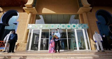 تسجيل إصابتين جديدتين بفيروس كورونا فى الأردن