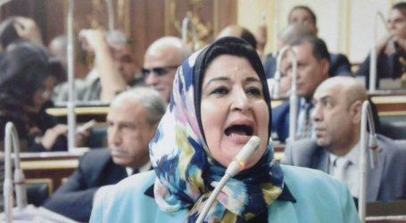 عضو بمجلس النواب تطالب بمنع المواطنين من الخروج أسبوعين لمواجهة كورونا