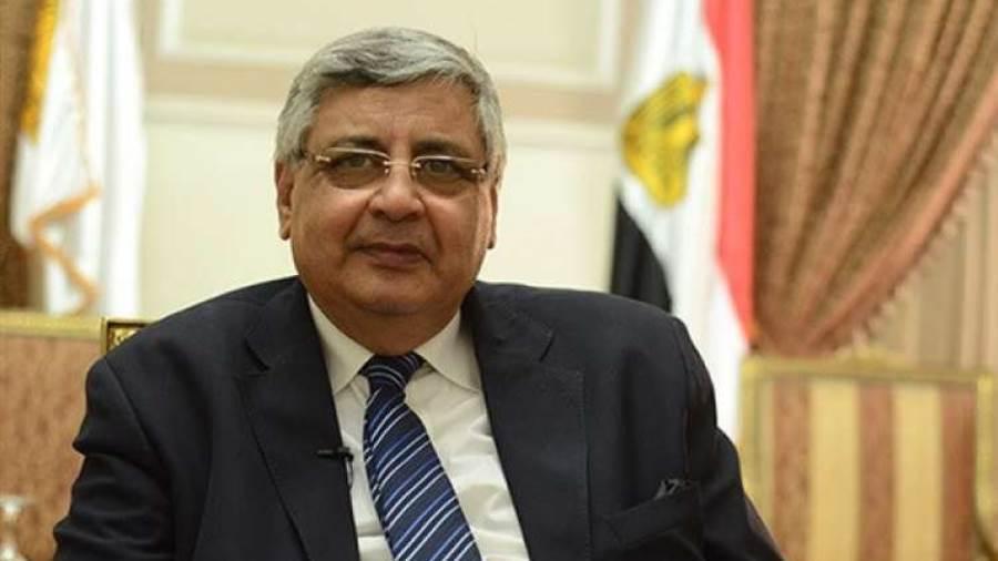 الدكتور محمد عوض تاج الدين مستشار رئيس الجمهورية لشؤون الصحة