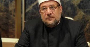 الأوقاف: صلاة الجمعة القادمة بمسجد السيدة نفيسة بنفس ضوابط العيد