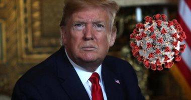 ترامب يهدد بقطع العلاقات مع الصين مجددا