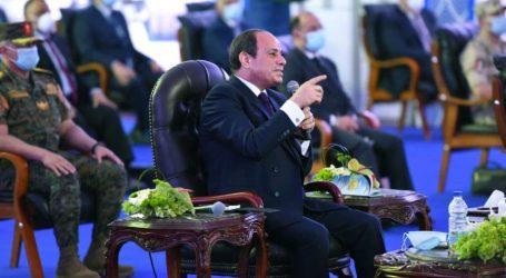 """بث مباشر.. الرئيس يفتتح """"بشاير الخير 3"""" في الإسكندرية"""