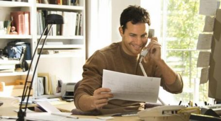 أستطلاع للرأي يؤكد أن العمل من المنزل أكثر فاعلية وإنتاجية
