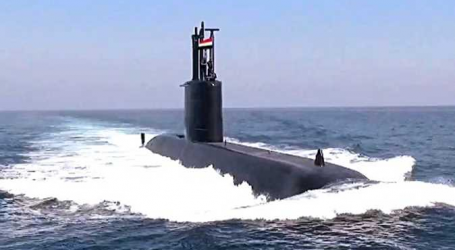 قائد القوات البحرية: سنظل على العهد دائما فى حماية حدود ومصالح مصر
