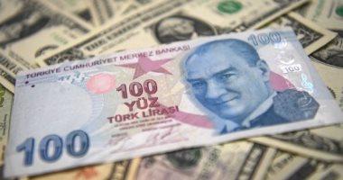 النقد الدولي: احتياطى النقد الأجنبى فى تركيا ينهار