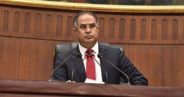 وكيل البرلمان : إصابة النائبة شيرين فراج بكورونا إثر مخالطتها حالة خارج المجلس