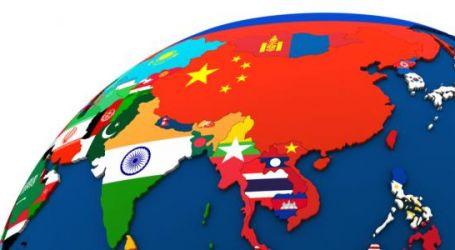 """"""" الحدث الآن """" يقدم :  آسيا تحت المجهر ..تطورات الأوضاع في أبرز دول القارة"""