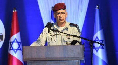 رئيس أركان الجيش الإسرائيلي : سنستخدم مجموعة أدوات متنوعة للرد على إيران