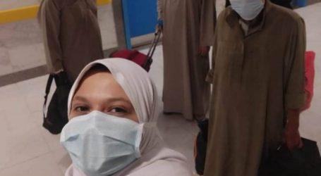تعافي ١٧ حالة جديدة من فيروس كورونا بمستشفى العجمي