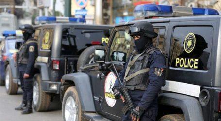 مصرع عنصرين إجراميين خلال تبادل لإطلاق النار مع قوات الشرطة بالإسماعيلية