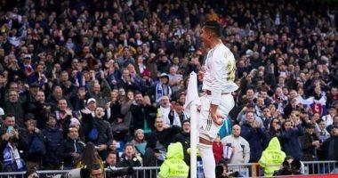 ماركا: كاسيميرو جدد تعاقده مع ريال مدريد حتى 2023
