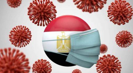 رويترز: مصر تسجل انخفاضا ملحوظا في إصابات كورونا