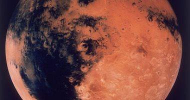 علماء يعثرون على مستوطنات طبيعية للرواد على سطح المريخ.. اعرف التفاصيل