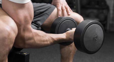 لماذا يجب أن يتحلى كافة الرجال بالقوة الجسدية؟