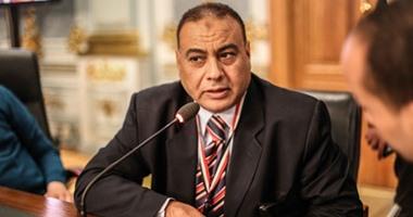 """النائب محمد سليم: دعوة النواب للإفطار """"صدفة"""" بسبب تأخر الجلسات"""