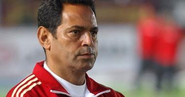 """تأكد إيجابية عينة إصابة محمود سعد المدير الفنى لاتحاد الكرة بـ""""كورونا"""""""