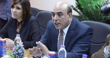 محمد العمرى يدعو الوسائل الإعلامية لتقنين أوضاعها قبل منتصف أغسطس