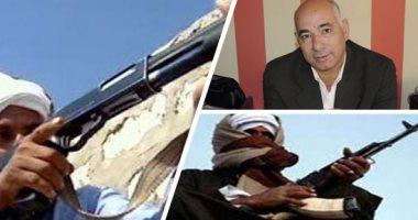 ضبط 4 عناصر إجرامية فى جزيرة المغربى بعد تبادل إطلاق النار مع أمن أسيوط