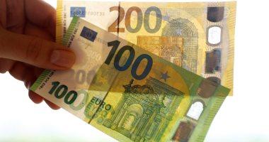 سعر اليورو الأوروبى اليوم السبت 2-5-2020 أمام الجنيه المصرى