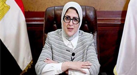 وزيرة الصحة تكشف عن عدد شهداء ومصابي كورونا بمستشفيات الحميات والصدر والعزل