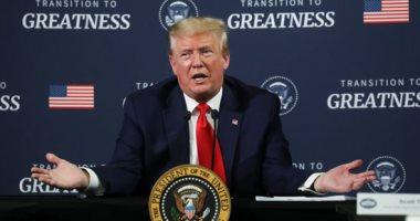 ترامب: سنتخذ إجراءات تجاه الصين هذا الأسبوع