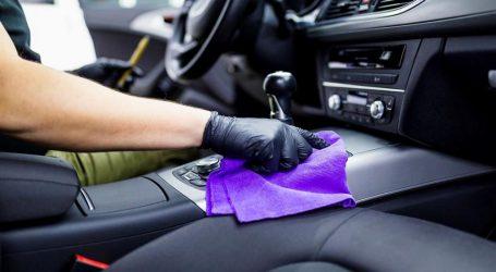 كيف تقوم بتطهير السيارة من كورونا