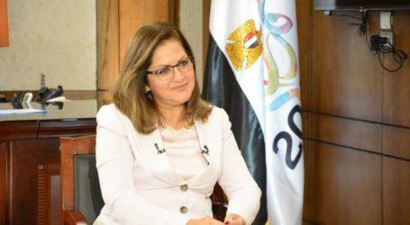 وزيرة التخطيط: نتوقع انخفاض الاستثمارات 30% بسبب كورونا