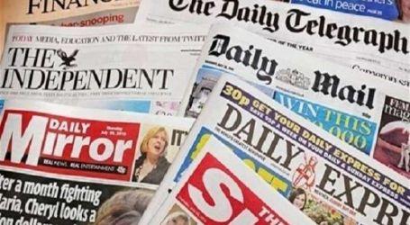 """"""" الحدث الآن """" يقدم إطلالة على أبرز ما جاء في وسائل الإعلام الأجنبية"""