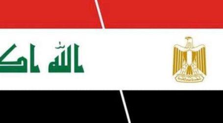 الرئيس السيسي يهنيء رئيس وزراء العراق علي ثقة البرلمان وتشكيل الحكومة
