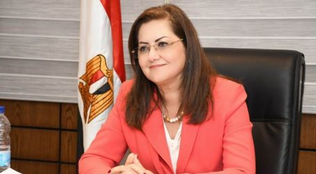 وزيرة التخطيط: الإصلاح الاقتصادى خفف أثار كوفيد19 على المواطن والدولة