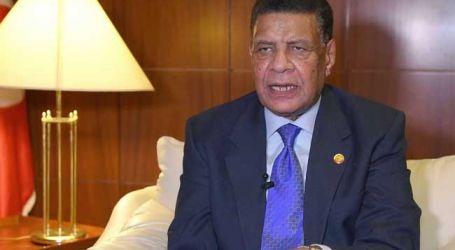 اللواء محمود خلف يرد على تساؤل لماذا لا تتدخل مصر عسكريا في ليبيا؟