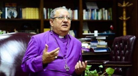 بيان من الكنيسة الأسقفية بعد تعثر مفاوضات سد النهضة وتحويل الملف لمجلس الأمن