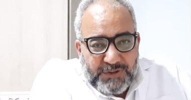 """بيومى فؤاد يشارك في فيلم """"مش أنا"""" مع تامر حسنى واستئناف التصوير خلال أيام"""