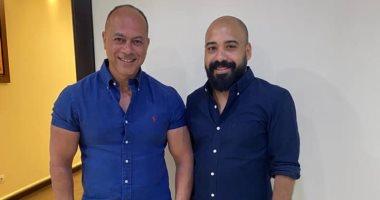 """هانى سرحان كاتباً للجزء الثانى من مسلسل """"الاختيار"""" بطولة كريم عبد العزيز"""