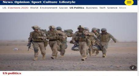 صحيفة (الجارديان) البريطانية : تصاعد الغضب بسبب قيام روسيا بتقديم مكافآت لمسلحين في أفغانستان لقتل جنود أمريكيين
