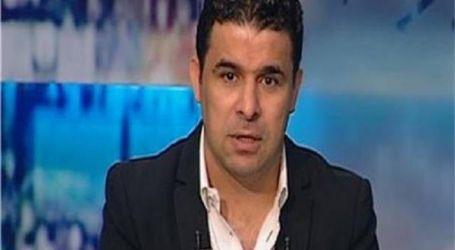 خالد الغندور يعلن شفاء زوجته وابنته من كورونا