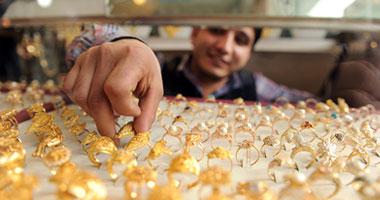 أسعار الذهب تتراجع وعيار 21 يسجل 823 جنيها للجرام