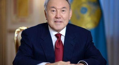 إصابة رئيس جمهورية كازاخستان بفيروس كورونا