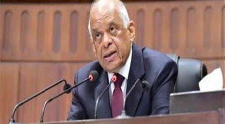 البرلمان يوافق على مشروع قانون مجلس الشيوخ