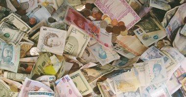 استقرار أسعار العملات اليوم السبت 27-6-2020 أمام الجنيه المصرى