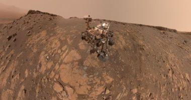وكالة ناسا تطلب المساعدة فى قيادة مركبتها على كوكب المريخ