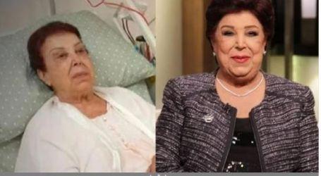رئيس لجنة مكافحة فيروس كورونا: تدهور الحالة الصحية لرجاء الجداوي بسبب مرض آخر