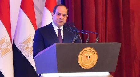 كلمة السيد الرئيس عبد الفتاح السيسي بمناسبة ثورة ٣٠ يونيو.