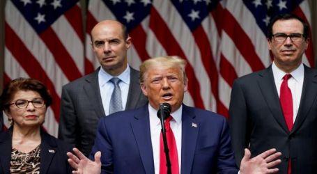 البيت الأبيض: ترامب منفتح على حزمة إغاثة جديدة لمواجهة كورونا