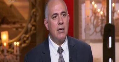 """محمد عبد العاطى: """"سنرجع للتفاوض حول سد النهضة إذا وجدنا نية للوصول إلى اتفاق"""""""