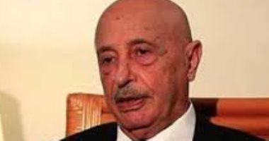 رئيس البرلمان الليبي: ليبيا ستحتاج دعم القوات المسلحة المصرية لمكافحة الإرهاب