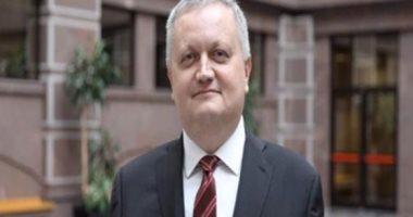 سفير روسيا بالقاهرة: العمل مستمر بموقع الضبعة والمشروعات المشتركة رغم كورونا