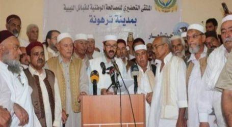 مجلس قبائل ترهونة يعلن تأييده لخطاب السيسي: تدخل مصر في الشأن الليبي مشروع